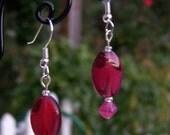Pink Wink Earrings