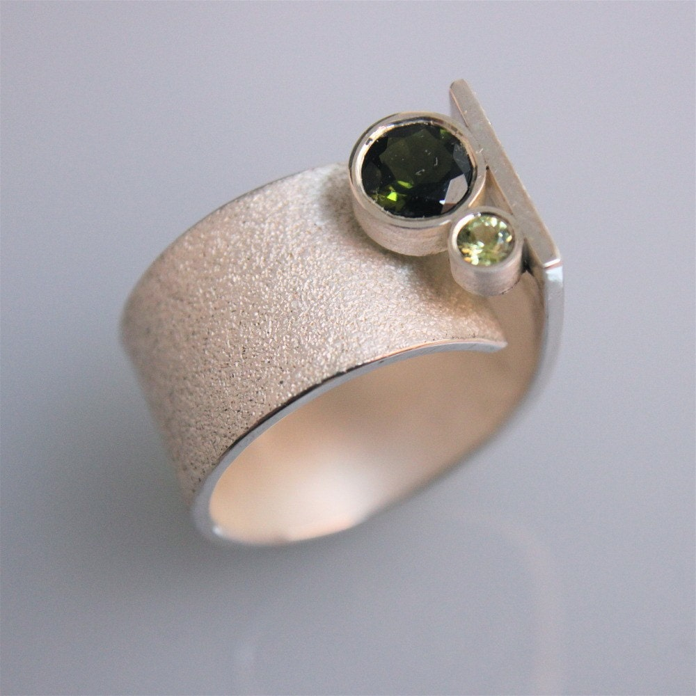 Unique Handmade Rings