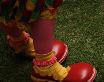 Clown Shoes - Fine Art Photographic Print