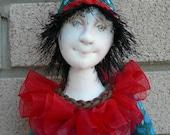 Patsy - OOAK art doll
