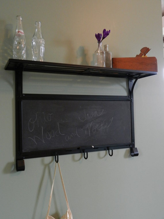 French Hills Bistro Double Chalkboard