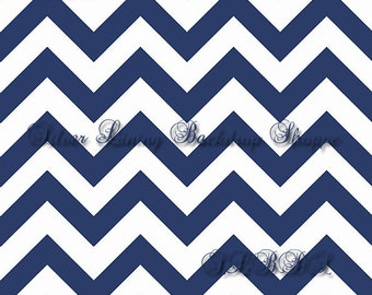 3x4ft Travel Photography Backdrop Navy Chevron Wallpaper photo prop