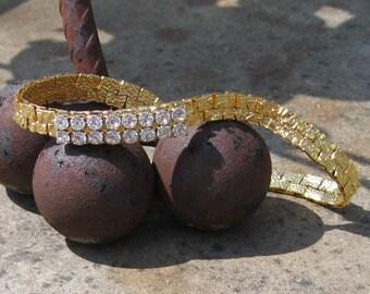 GLORIOUS Tennis Bracelet