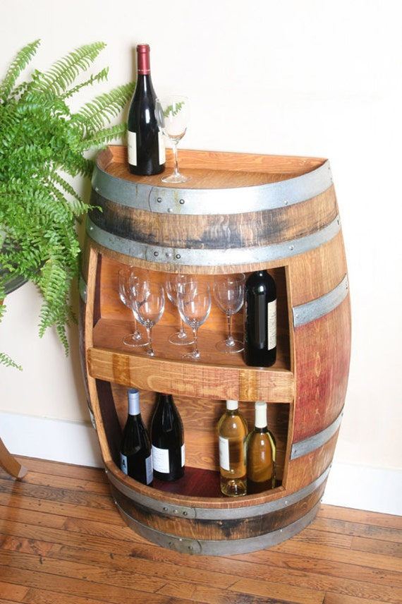Wine Cabinet Hold 30 Wine Bottles Wall