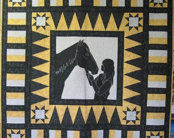 Quilt Pattern - Best Friends
