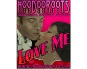 Love Me Oil -  Hoodoo Oil - Anointing Oil - Ritual Oil, Hoodoo Voodoo, Candle Dressing. Natural Perfumery - Bath and Body - Hoodoo Roots