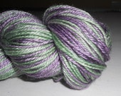 Libation for the Homies: Compulsively Colorful Metaphrastic Yarn