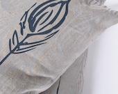 Plume Signature Pillow