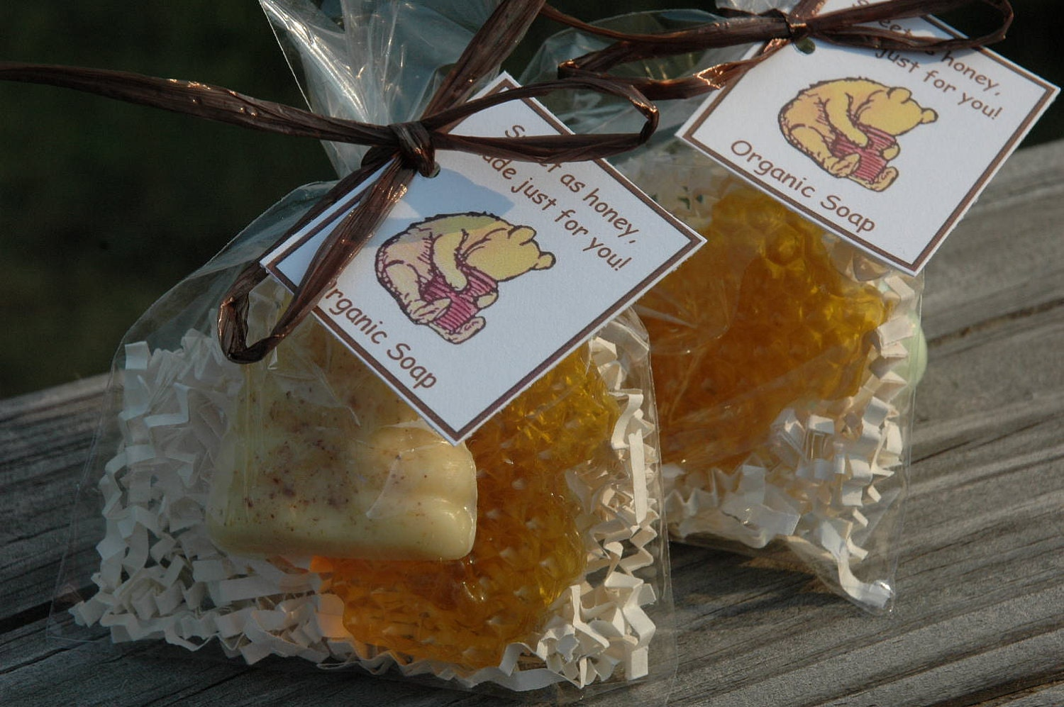 classic pooh storybook theme baby shower party favors custom