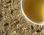 Organic Yerba Mate Spiced Chai: delicious, healthy and energizing. (20 tea bags)