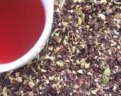 Summer Dream. Organic Hibiscus Chai Tea (20 tea bags)