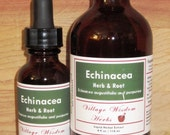Echinacea Herb and Root extract 1 oz free with 4 oz refill size