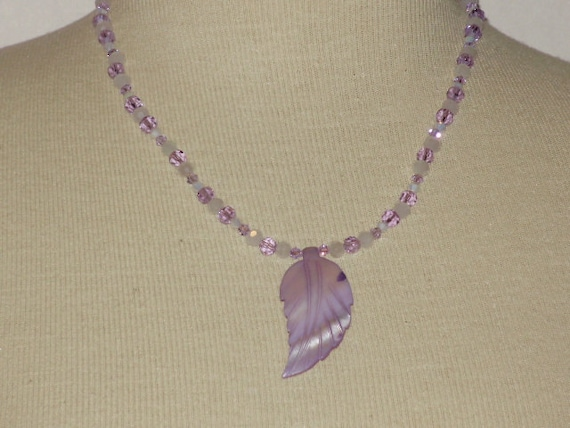 The Purple Leaf 3029