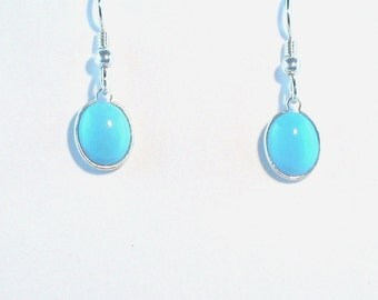 Turquoise Earrings--FREE SHIPPING!