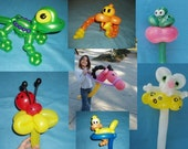 Jeanine's Stuff, Volume 6, Balloon Designs, pdf