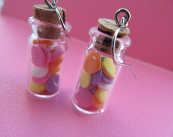 Easter Candy Shop Earrings
