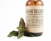 Poison Oak Spray All Natural Camping Hiking Summer Rash Relief Ivy Sumac