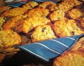 Caseys Oatmeal Raisin Cookies