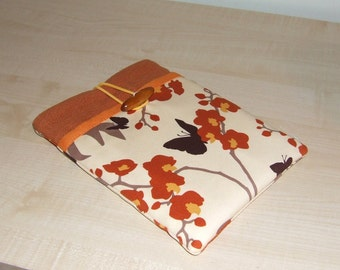 Our Beautiful Earth Kindle 1,2,3  XD sleeve cover
