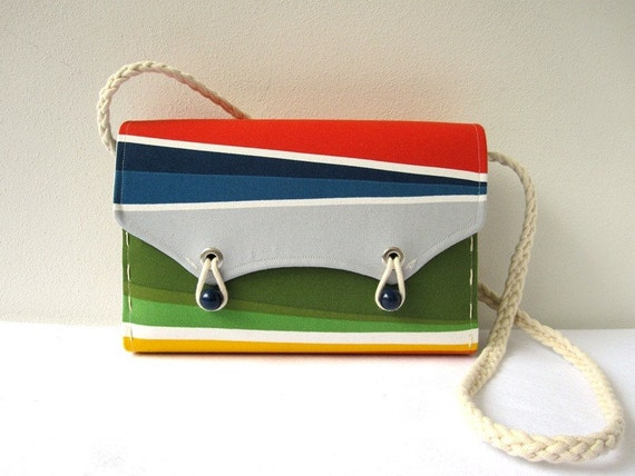 Colorful Canvas, Prismacolor, Messenger, Laptop Bag, SpringSummer...