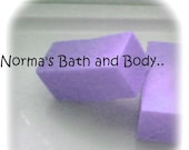 blackberry sage soap sample, bath, glycerin soap, soap, handmade soap, normas bath