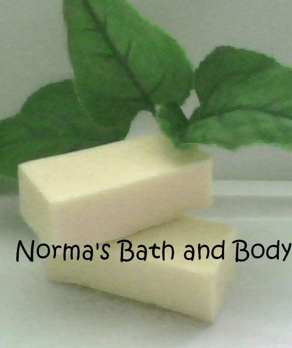 banana soap sample, banana soap, handmade soap, glycerin soap, bath, beauty, normas