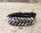 LUXLA Original Unisex Hex Bracelet