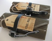 2 Mopha Tool Rolls