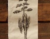 Bonsai Spirit - Printed Patch