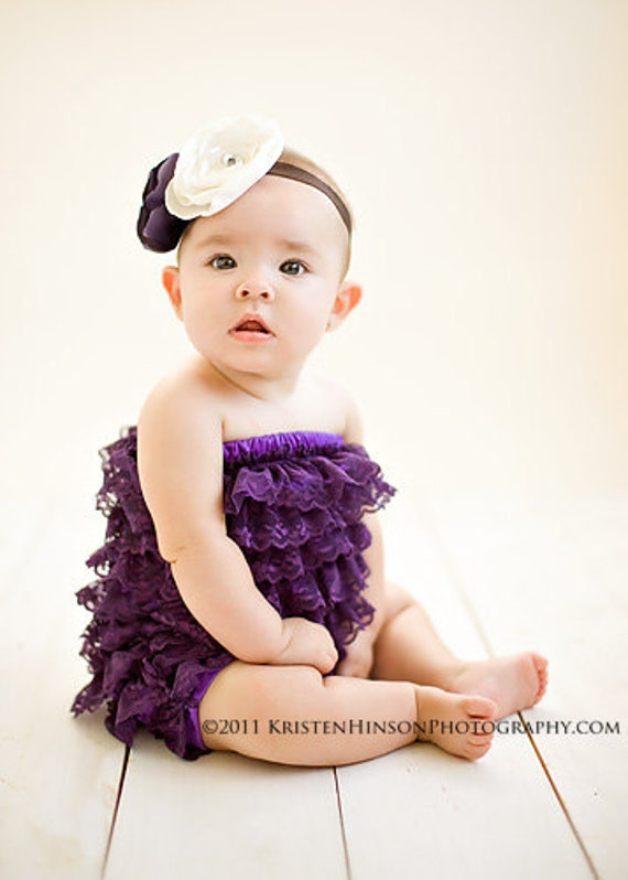Petti Romper, Size Newborn (0-6months), 6-12 months, 12-24 months, 2 T-3 T, Many Colors available, Ready to Ship