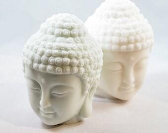 Buddha Soap Head - Decorative Gift Soap