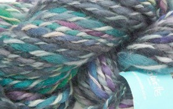 Prism Kingfisher 33 by Colinette