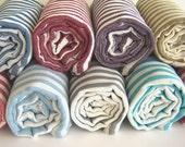 Eco friendly Natural Turkish Towel, Peshtemal, beach towel, bath towel, pareo, sarong, yoga, Spa, orange color, gift, mother's day