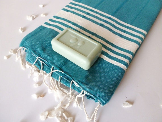 Best Quality Turkish Towel, Peshtemal, hammam towel, beach towel, bath towel, Natural Soft Cotton, Dark Green
