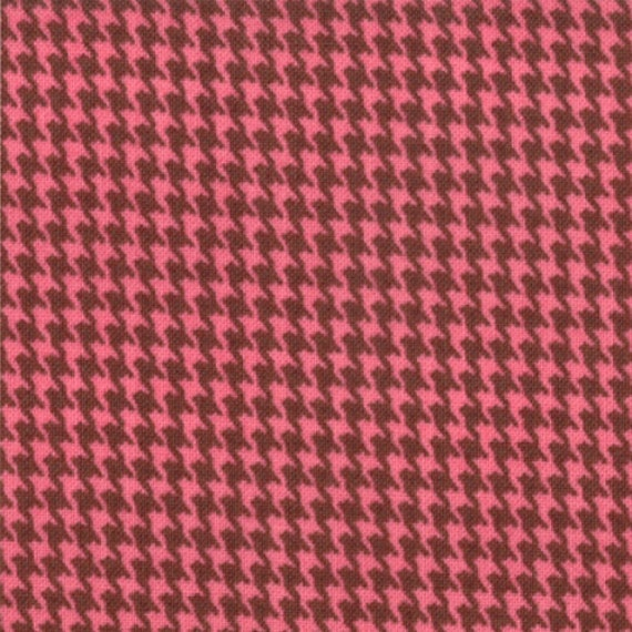 Fabric Sophie by Chez Moi for Moda Fabrics color Mocha 32505 25 - quilting fabric - cotton fabric
