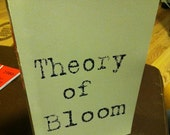 The Theory of Bloom Anonymous Invisible Committee Tiqqun