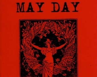 History of May Day by Alexander Trachtenberg