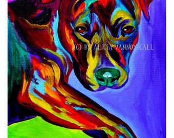 """Shop """"pit bull"""" in Painting"""
