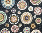 Lots of Dots quilt pattern