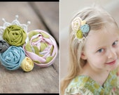 DELIGHTFUL Made to Match Matilda Jane Serendipity Accessories M2M