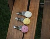 BLOSSOM BUDDIES part DEUX Made to Match Matilda Jane Serendipity Accessories m2m