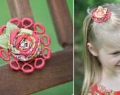 TOMATO ELIZABETH Made to Match Matilda Jane Serendipity Accessories M2M