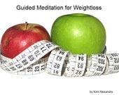 Meditation for Weightloss