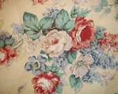 Heavy linen fabric from Western Textile (2 yrds)