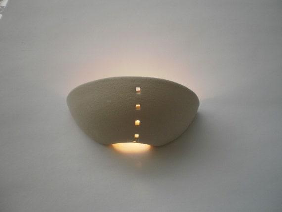 Boat 3, Wall lamp