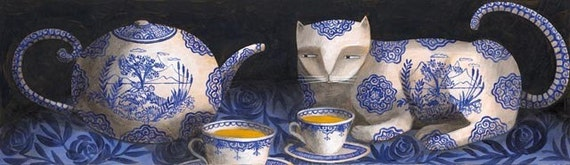China Cat