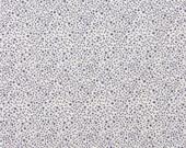 Alexander Henry Pocket Pixie Dust Blue & Cream Cotton Fabric