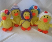 DIxie Chicklets Easter Decoration or Gift