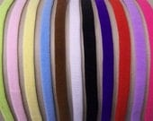 Interchangeable Thin Nylon Headbands