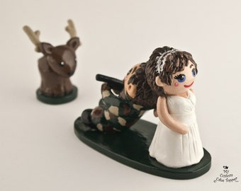 Items Similar To Wedding Cake Topper Boat On Etsy